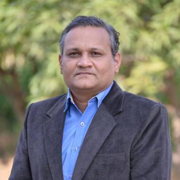 Dr. Abhijit Jinde