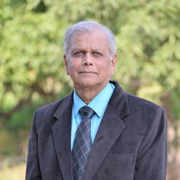 Dr. Subhash Ranade