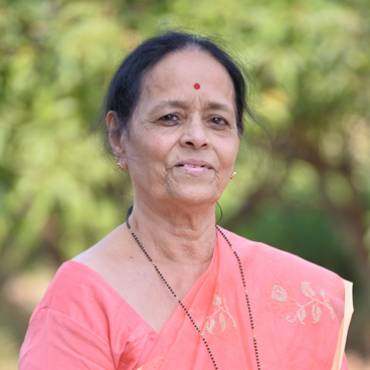 Dr. Sunanda Ranade