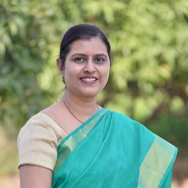 Dr. Sunita Chaudhari