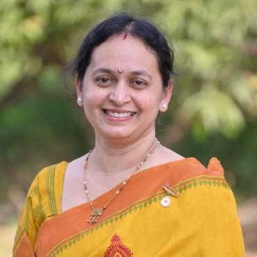 Dr. Supriya Gugale
