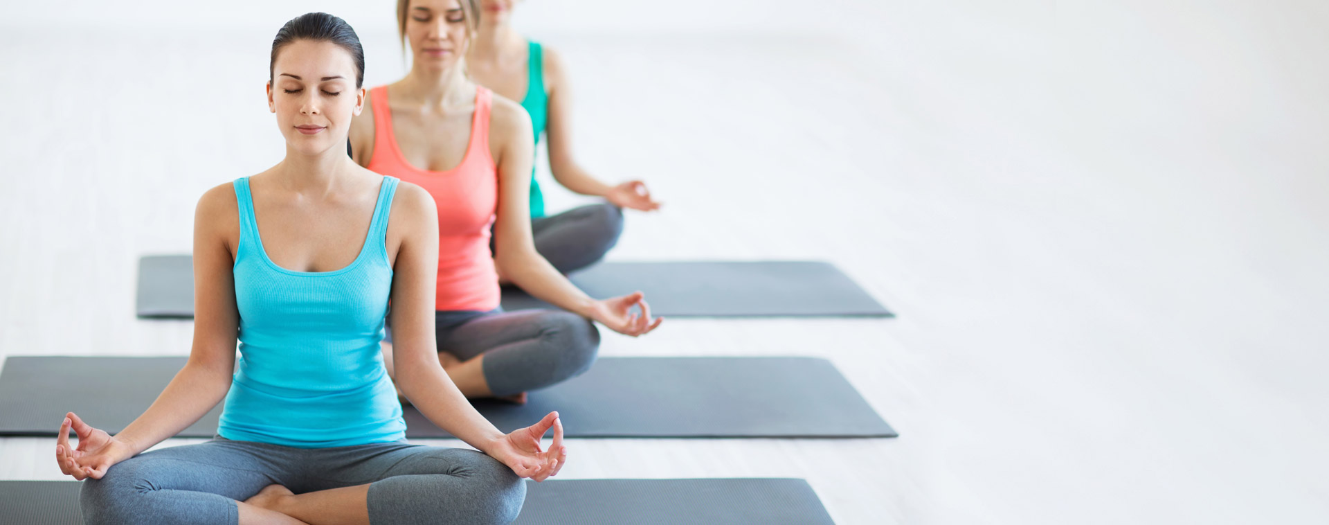 Heal your body & mind with yoga at Tanman